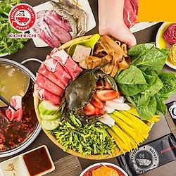 [Siêu Shock] Voucher Sumo BBQ, Kichi Kichi, Gogi House, Vuvuzela, Ashima, Hutong, Crytal Jade, 37Th Trị Giá 100k
