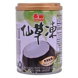 Sương Sáo Ăn Liền TaiSun Grass Jelly Pudding (255g / Hộp)
