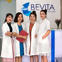 Điều Trị Mụn Tận Gốc (Cam Kết Sạch Mụn 100%) Tại Bevita Facial Spa