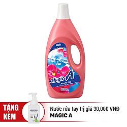 Nước Xả Vải Magic A Floral Sugary (1200g)