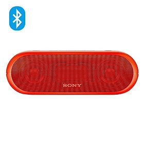 Loa Bluetooth Sony SRS-XB20 - Hàng Chính Hãng