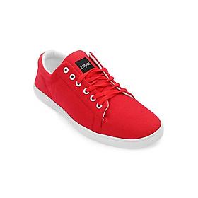Giày Sneaker Classcial Zapas GZ008RE - Đỏ