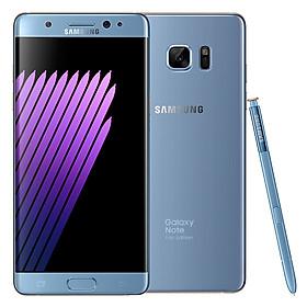 Điện Thoại Samsung Galaxy Note FE - Hàng Chính Hãng