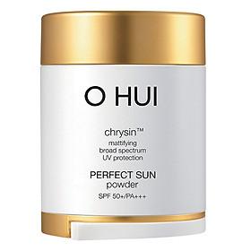 Phấn Chống Nắng Ohui Perfect Sun Powder SPF50+/PA+++ FI50228062 (20g)