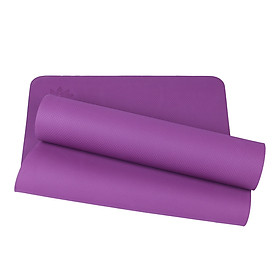 Thảm Tập Yoga Zera Mat Cao Cấp Sportslink 8mm