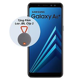 Điện Thoại Samsung Galaxy A8 Plus (2018) - Hàng Chính Hãng (Chương Trình Ưu Đãi)