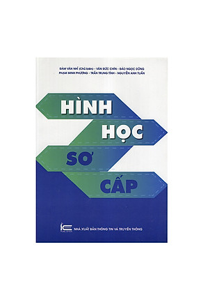 Download sách Hình Học Sơ Cấp
