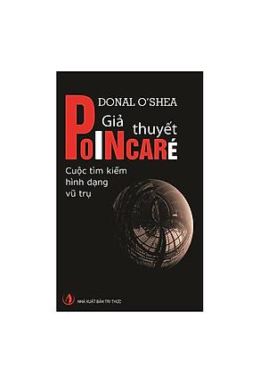 Download sách Giả Thuyết Poincaré: Cuộc Tìm Kiếm Hình Dạng Vũ Trụ