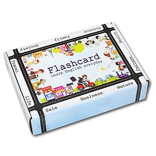 Flashcard Phrasal Verbs - Standard - DVD (10AD)
