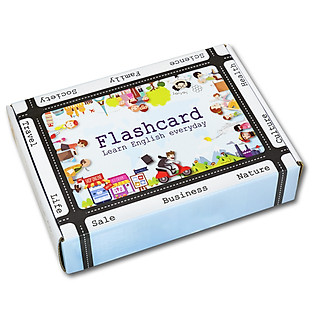 Flashcard IDIOMS - Standard - DVD (09AD)