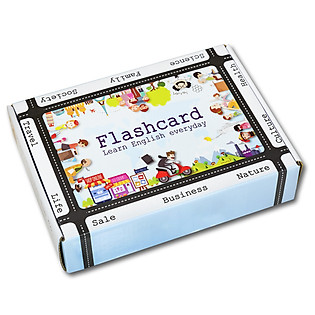 Flashcard 3000 Words OXFORD - Standard - DVD (07AD)