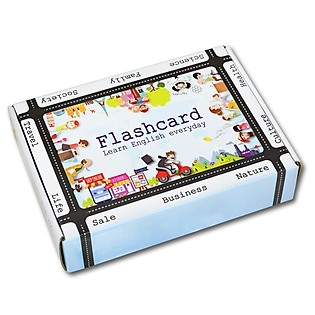 Flashcard 1000 Most Common English Phrases -  Standard - DVD (08AD)