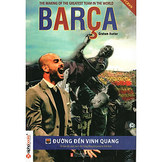 Barca - Đường Đến Vinh Quang