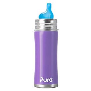Bình Tập Uống Inox Pura PR00263 (325Ml)