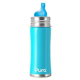 Bình Tập Uống Inox Pura PR00265 (325Ml)