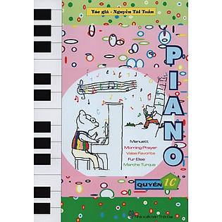 Piano (Quyển 1C)