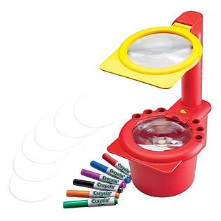 Máy Chiếu Nghệ Thuật Crayola - 747034E000