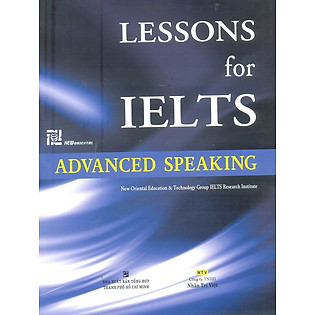 Lessons For IELTS - Advanced Speaking
