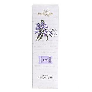 Tinh Dầu Khuếch Tán Lovely Lace Hương Hoa Ylang Ylang - 04560023 (100Ml)