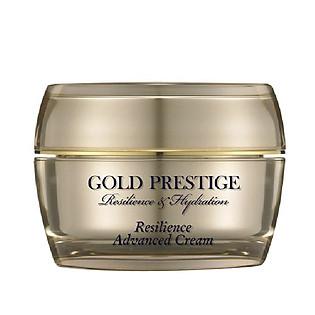Kem Phục Hồi Tế Bào Sâu Chống Nhăn Làm Sáng Da Ottie Gold Resillence Advanced Cream - 0955 (50Ml)