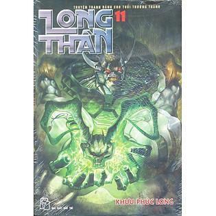Long Thần 11-12