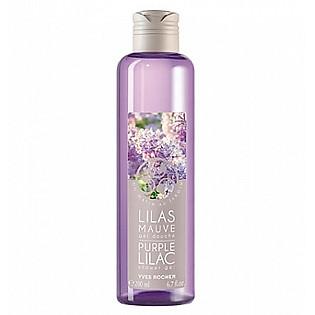 Gel Tắm Hương Tử Đinh Hương Tím Yves Rocher Purple Lilac (200Ml) - Y101776