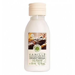 Sữa Dưỡng Thể Hương Va-Ni Yves Rocher Silky Lotion (50Ml) - Y101432