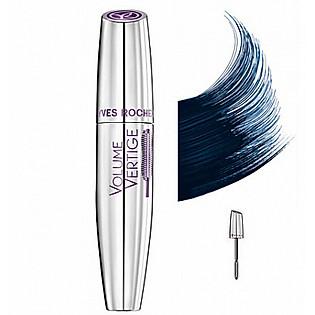 Mascara Làm Dày Mi Yves Rocher  Volume Vertige Black 9Ml - Y102042