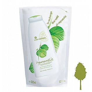 Sữa Tắm Siêu Mềm Mượt Dạng Gói Yves Rocher Super Soft Shower Gel Eco Refill (200Ml) - Y100913