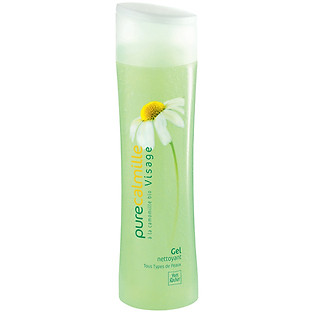 Gel Rửa Mặt Yves Rocher Deep Cleansing Gel (200Ml) - Y100205