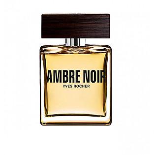 Nước Hoa Yves Rocher Ambre Noir (50Ml) - Y101887