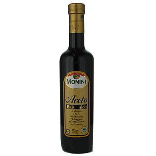 Giấm Monini Balsamic 500Ml