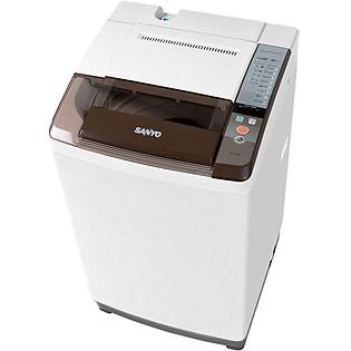 Máy Giặt Cửa Trên AQUA AQW-S90ZT (9 Kg)