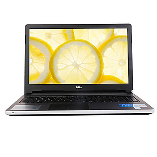 Laptop Dell N5558-DPXRD4 (Win 8.1)