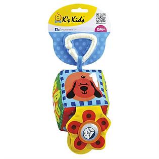 Treo Nôi Hình Khối Vui Nhộn K'S Kids KA10636-HC