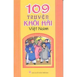 109 Truyện Khôi Hài (Tái Bản)
