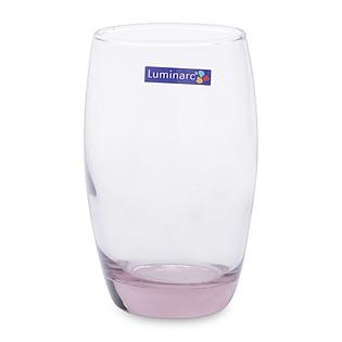 Bộ 6 Ly Thủy Tinh Cao Luminarc Salto Pink J5385 - (350Ml)