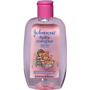 Nước Hoa Johnson'S Baby Cologne Slide 21633576 (125Ml)