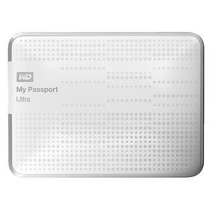 Ổ Cứng Di Động WD My Passport Ultra 2TB USB 3.0