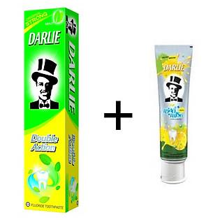 Kem Đánh Răng Darlie – Double Action – 31461 – 225Gr
