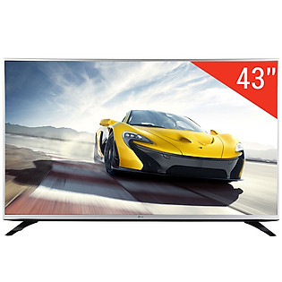 Tivi LED LG 43Inch 43LF540T Full HD
