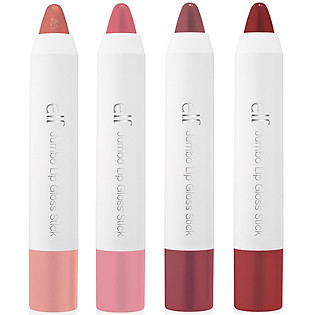 Son Bóng Dưỡng Môi Dạng Bút E.L.F. Essential Jumbo Lip Gloss Stick (2.7G)