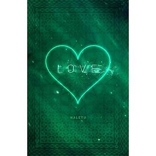 Bài Nhắc Nhở Haletu Love (Bộ 54 Lá)