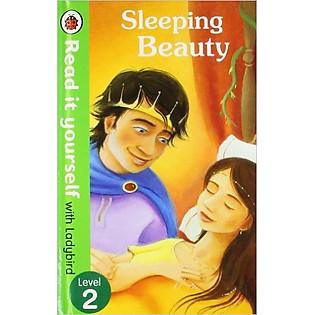 Read It Yourself Sleeping Beauty (Hardcover)