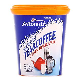"""""""Chất Tẩy Rửa Cặn Trà, Cà Phê Astonish Oxy-Plus Tea &Amp; Coffee Stain Remover 486228 (350G)"""""""