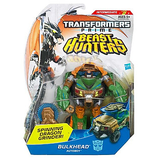 Robot Transformer Bulkhead Deluxe - A1626/A1518