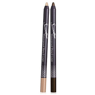 Chì Kẻ Mắt Shinbing Face - Peripera Smoothie Waterproof Pencil Liner