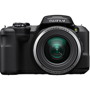 """Fujifilm Finepix S8600 - 16.0MP, Zoom 36X"""