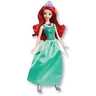 Công Chúa Disney Mattel X9333