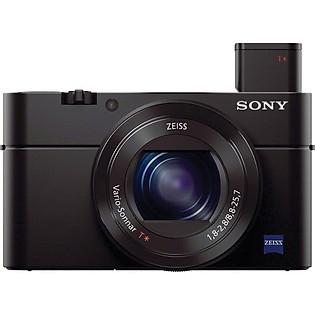 Máy Ảnh Sony RX100M3